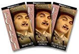 Agatha Christie's Poirot, Vol. 4 - Agatha Christie VHS Video