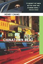 Chinatown Beat by Henry Chang