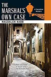 The Marshal's Own Case by Magdalen Nabb
