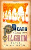 Death of a Pilgrim by David Dickinson