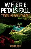Where Petals Fall by Shirley Wells
