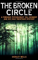 The Broken Circle by Shirley Wells