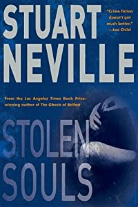 Stolen Souls by Stuart Neville