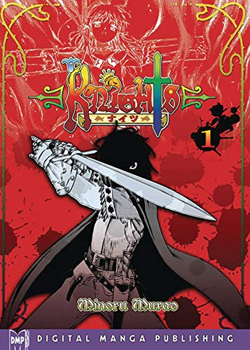 Knights Book 1 cover