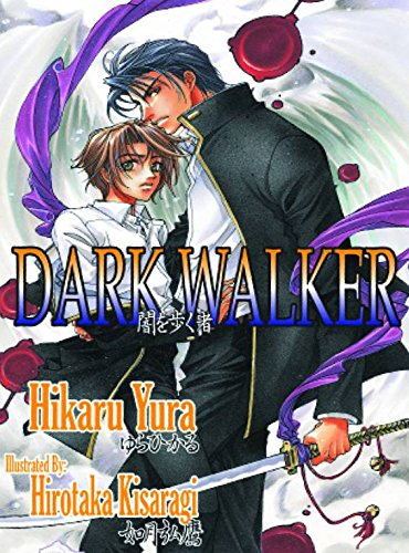 Dark Walker cover
