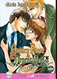 Golden Prince and Argent King (Yaoi Manga)