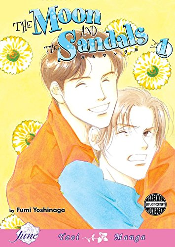 The Moon and the Sandals Book 1 cover