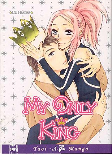 My Only King cover
