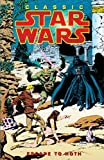 Escape to Hoth (Classic Star Wars, Volume Three)