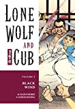 Lone Wolf and Cub 5: Black Wind