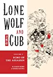 Lone Wolf and Cub 9: Shadows, Echos