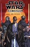 Acts of War (Star Wars: Jedi Council)