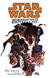 Star Wars: Underworld - The Yavin Vassilika