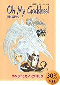 Oh My Goddess!: Mystery Child by  Kosuke Fujishima, et al (Paperback - May 2003)