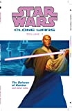 The Defense of Kamino and Other Tales (Star Wars: Clone Wars, Vol. 1)
