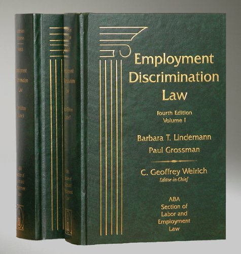 employee discrimination and sexual harassment in the workplace under title vii Workplace sexual harassment is illegal under federal and state laws against employment discrimination it is also illegal under some city ordinances (for example, in seattle, spokane, and tacoma) here is a short summary of the federal and state laws against discrimination federal law title vii (seven) of the civil rights.