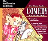 Old Time Radio Comedy Favorites (Smithsonian Collection)