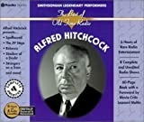The Best of Old Time Radio: Alfred Hitchcock