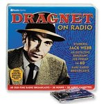 Dragnet on Radio