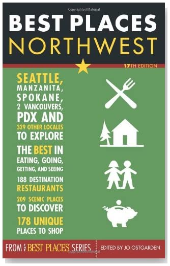 Best Places Northwest
