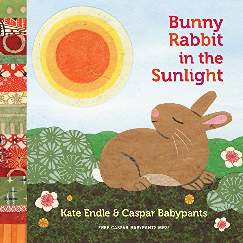 Bunny Rabbit in the Sunlight, Ballew, Chris