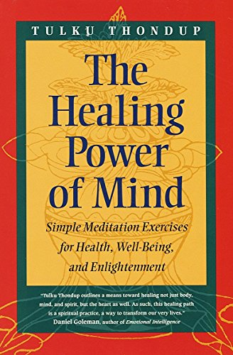 The Healing Power of Mind (Buddhayana Series, VII)