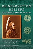 Reincarnation Beliefs of North American Indians book cover.