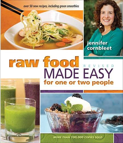 Raw Food Made Easy for One or Two People