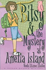 Bitsy and the Mystery at Amelia Island