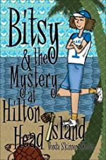 Bitsy and the Mystery at Hilton Head Island