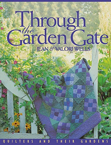 Through The Garden Gate - Print On Demand Edition
