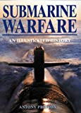The submarine revolutionized naval warfare. Witness the birth and evolution of the submarine from the days of the Civil War to its baptism by fire in WWI to the nuclear subs of today which carry intercontinental missiles and can cruise submerged for months. Includes 100 photographs and 30 illustrations, many of which are cutaways. Expertly written, with informative appendices