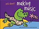 Let's Start! Making Music image