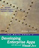 Developing Enterprise Apps With Visual J++