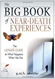 The Big Book of Near Death Experiences book cover