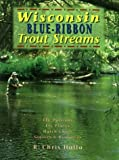Wisconsin Blue-Ribbon Trout Streams