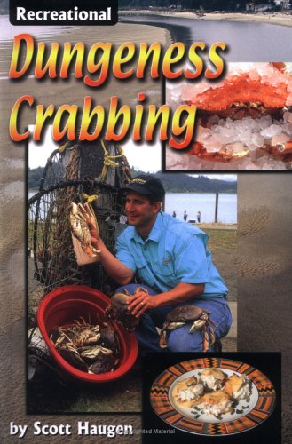 Recreational Dungeness Crabbing, Haugen, Scott