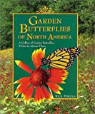 Garden Butterflies of North America: A Gallery of Garden Butterflies and How to Attract Them