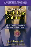 Amazon.com: The Multifidus Back Pain Solution:... cover