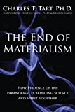 The End of Materialism book cover