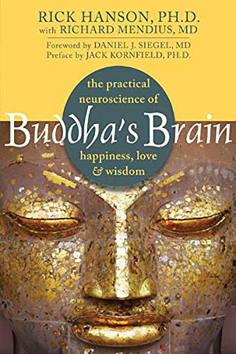 Buddha&#8217;s Brain, by Hanson, R. and R. Mendius