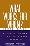 What Works for Whom? Second Edition