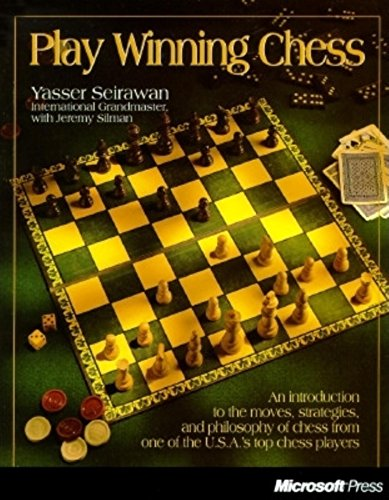 Play Winning Chess: Reissue