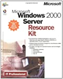Microsoft(r) Windows(r) 2000 Server Resource Kit