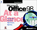 Microsoft Office98 At A Glance