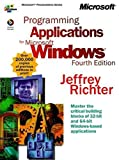 Programming Applications for Microsoft Windows