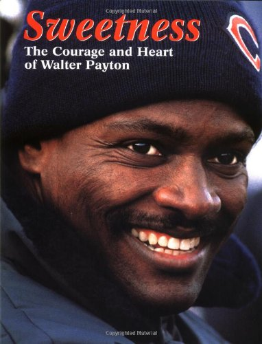 Sweetness: The Courage and