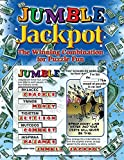 Jumble Jackpot: The Winning Combination for Puzzle Fun (Jumbles)
