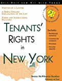 New York Tenant Rights