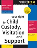 Your Right to Child Custody, Visitation, and Support